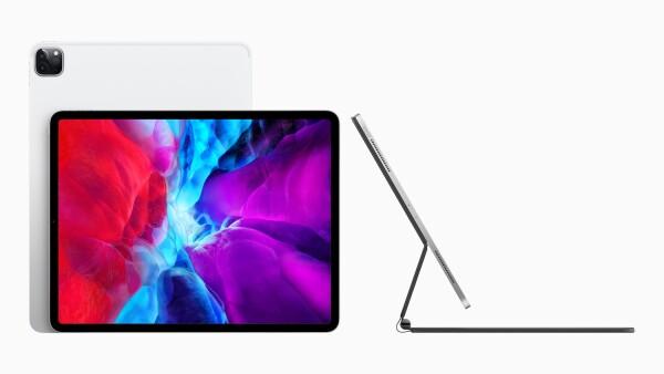 Nueva iPad Pro con radar LiDAR
