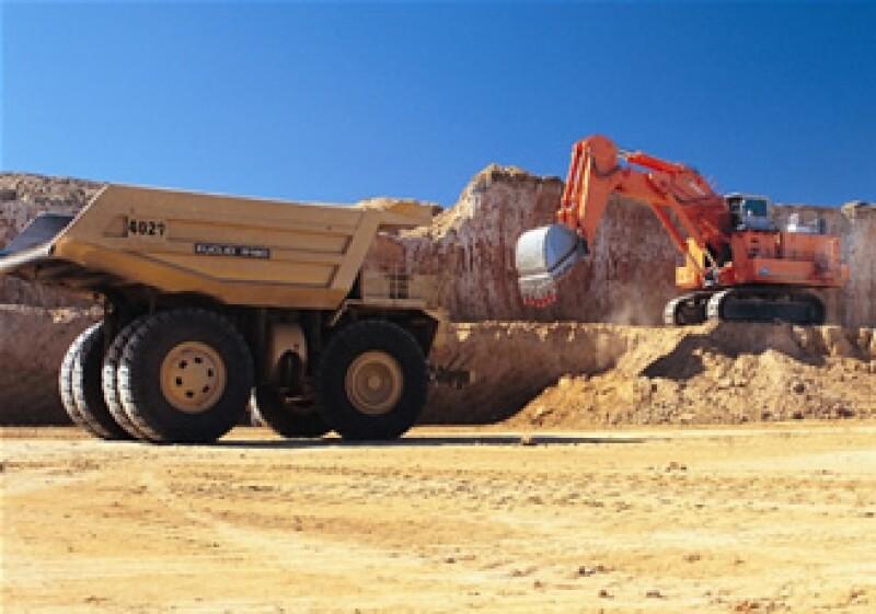 El nacionalismo de recursos y nuevos impuestos causan preocupación entre algunas de las empresas mineras encuestadas. (Foto: Reuters)