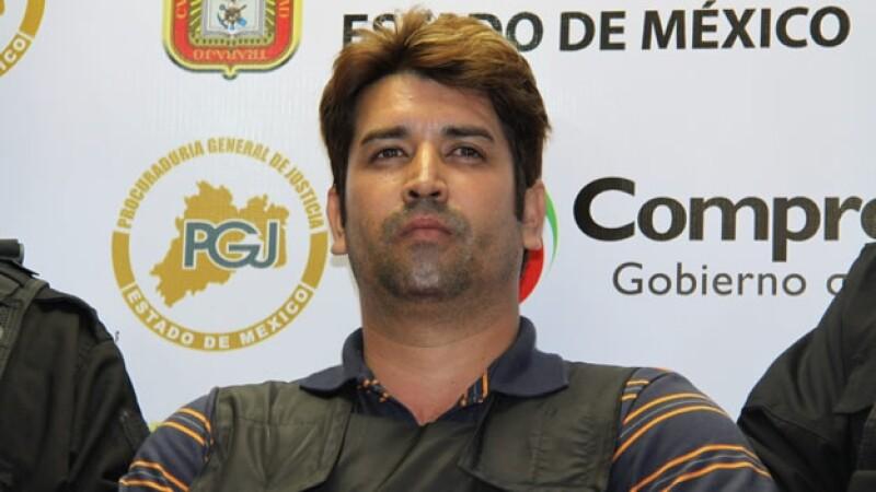 Osvaldo Garcia Montoya, alias La Mano con Ojos