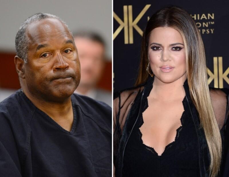 Según una publicación, la hermana menor de Kourtney y Kim es hija del ex jugador de futbol americano.