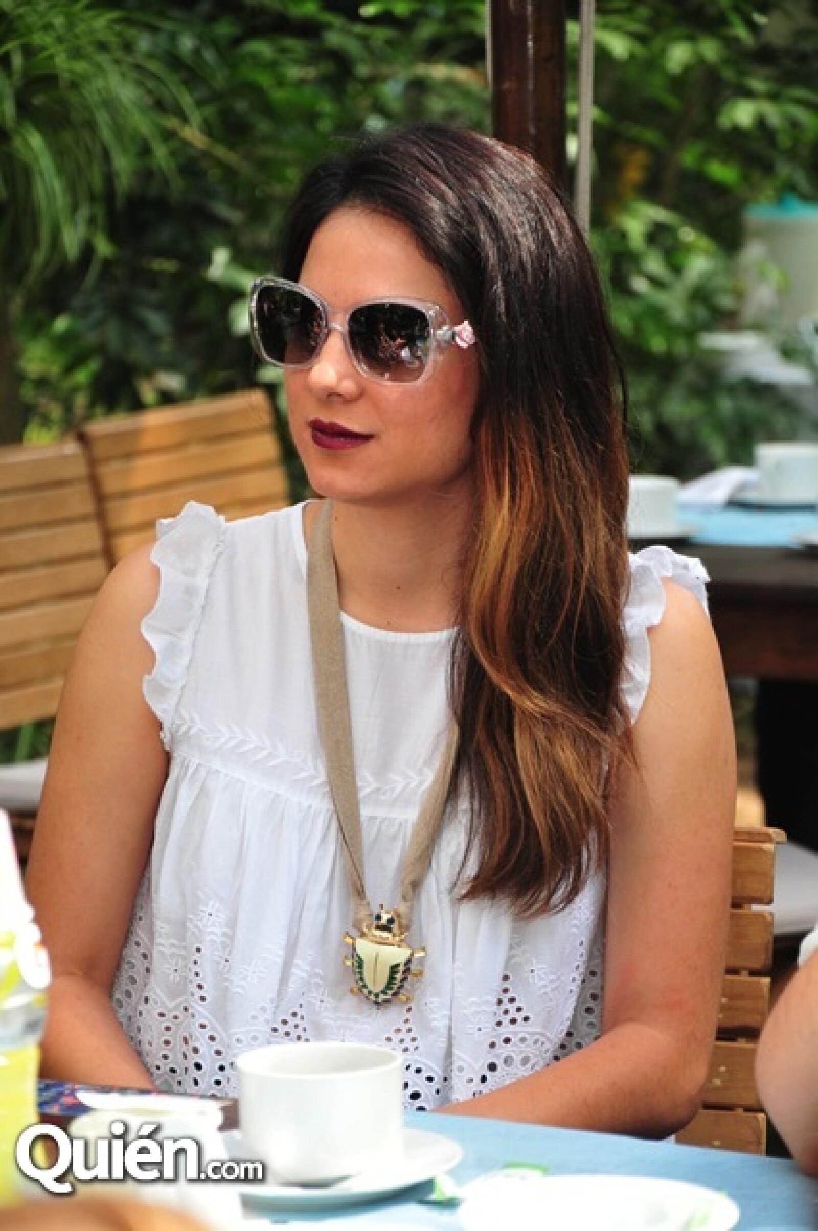 Daniela Vázquez Aldana