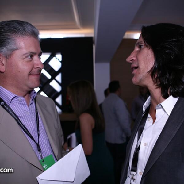 Paul Benot,Óscar Rodríguez Borgio