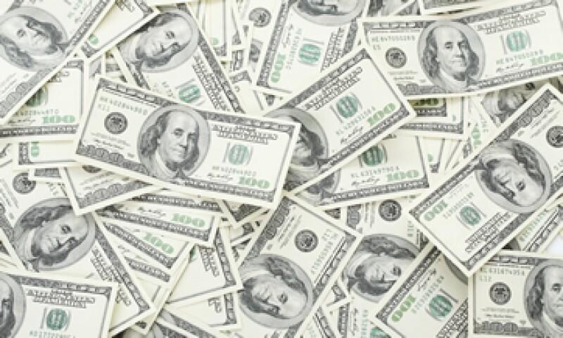 El ritmo récord del dólar podría ser negativo para las grandes empresas estadounidenses. (Foto: iStock by Getty Images. )
