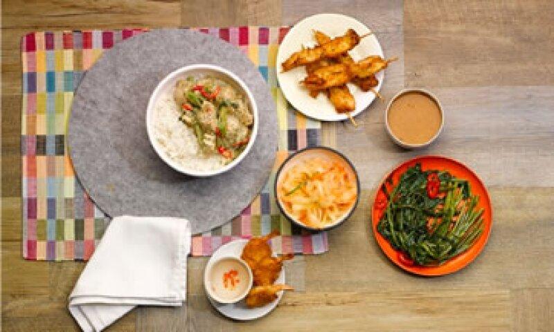 Just Eat aseguró que la compra del servicio de comida Hellofood en México se completará este viernes. (Foto: Twitter/JustEat )