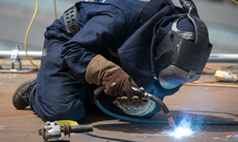 Las cifras indican que la economía de EU repuntó en el segundo trimestre. (Foto: Getty Images)