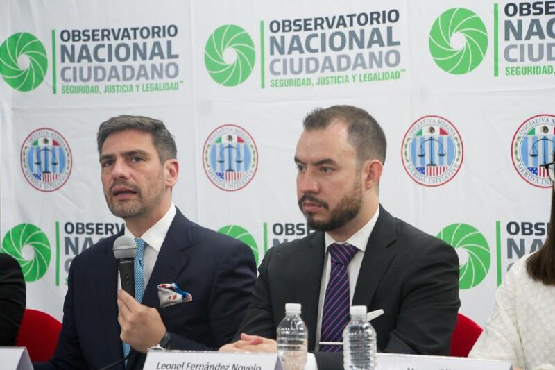 Observatorio Nacional Ciudadano