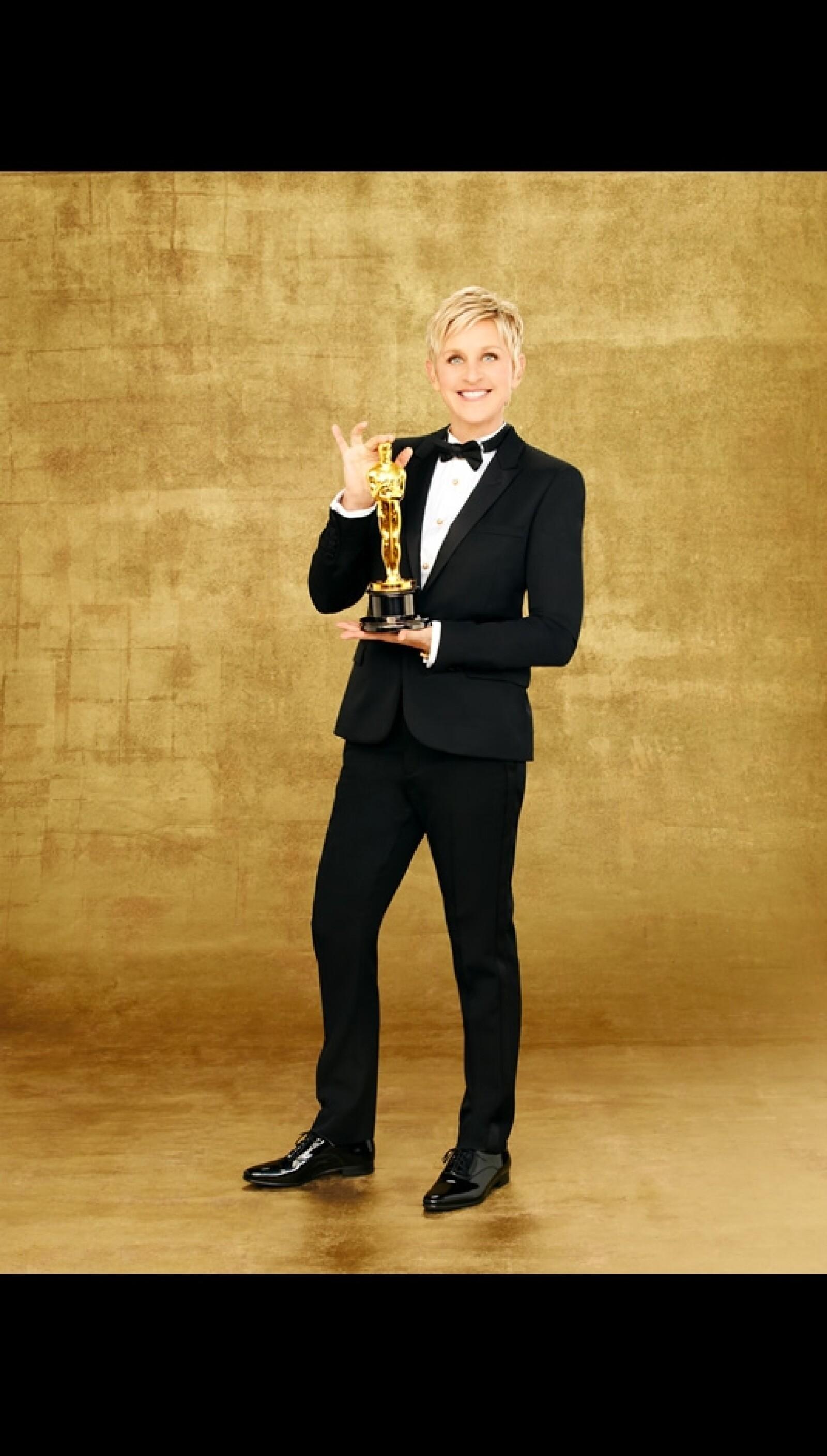 Ellen DeGeneres regresa a los escenarios del teatro Dolby el fin de semana