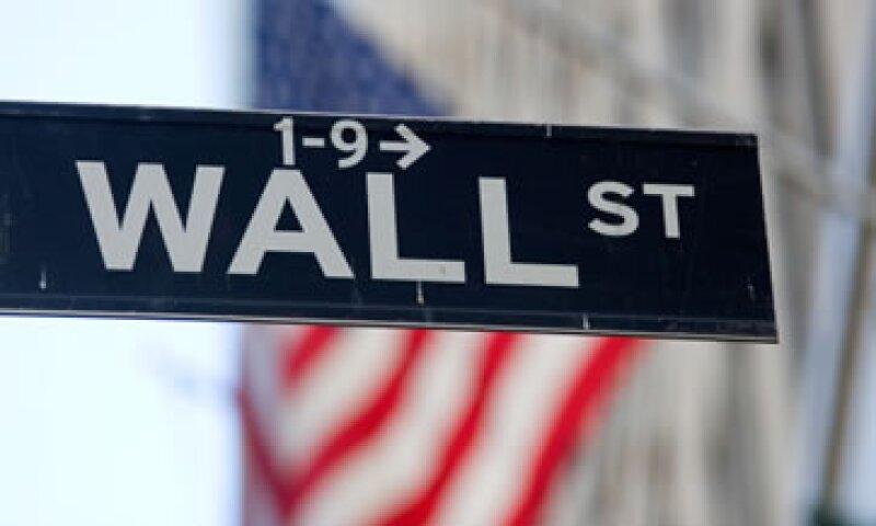 Las acciones de Goldman Sachs, JPMorgan Chase, Morgan Stanley, Bank of America y Citigroup están por encima de los mínimos de 2009. (Foto: Getty Images)