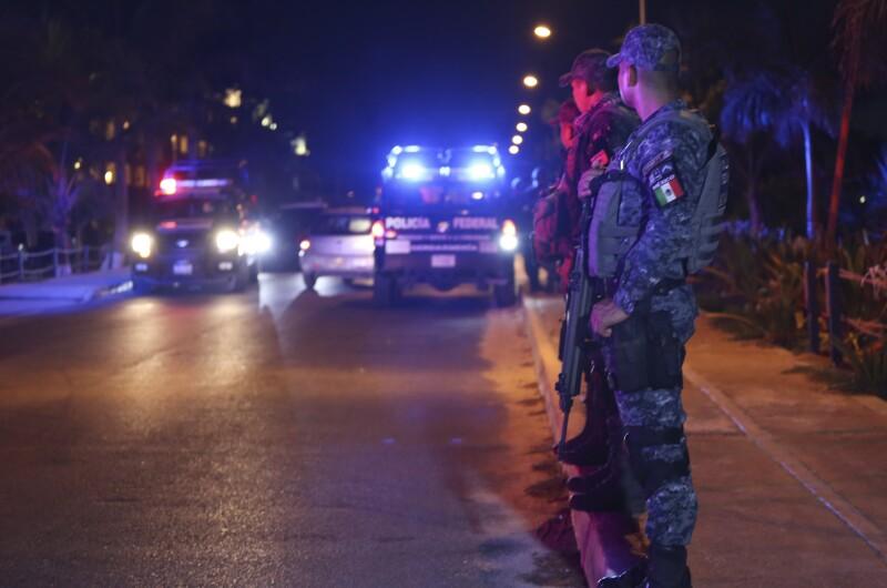 La cifra aumenta. Homicidios rompen récord en 2017.