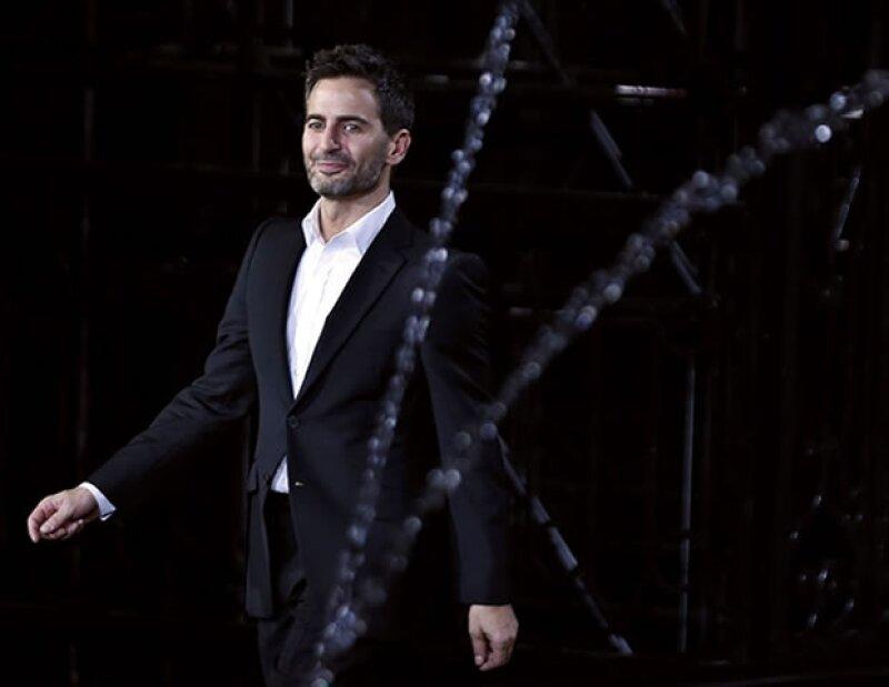 El diseñador continúa tomando grandes retos en su carrera. Primero, se despide de Louis Vuitton para fortalecer su firma. Ahora, podría cerrar Marc by Marc Jacobs.
