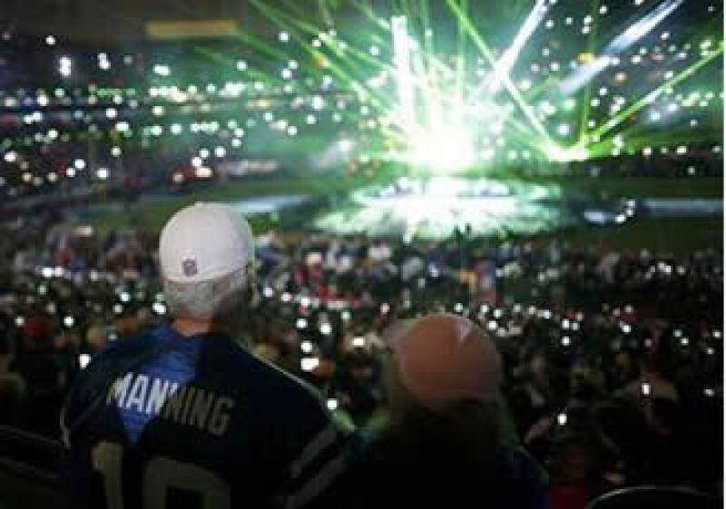 El evento en Florida atrajo la atención de diversas empresas, y de miles de espectadores. (Foto: Reuters)
