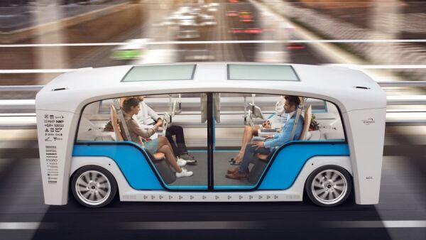 La solución al tráfico