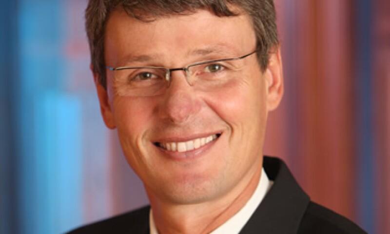 Thorsten era el responsable del portafolio de BlackBerry a nivel mundial. (Foto: Cortesía RIM)