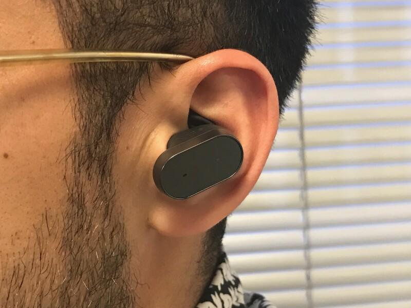 Inteligencia artificial en tu oido