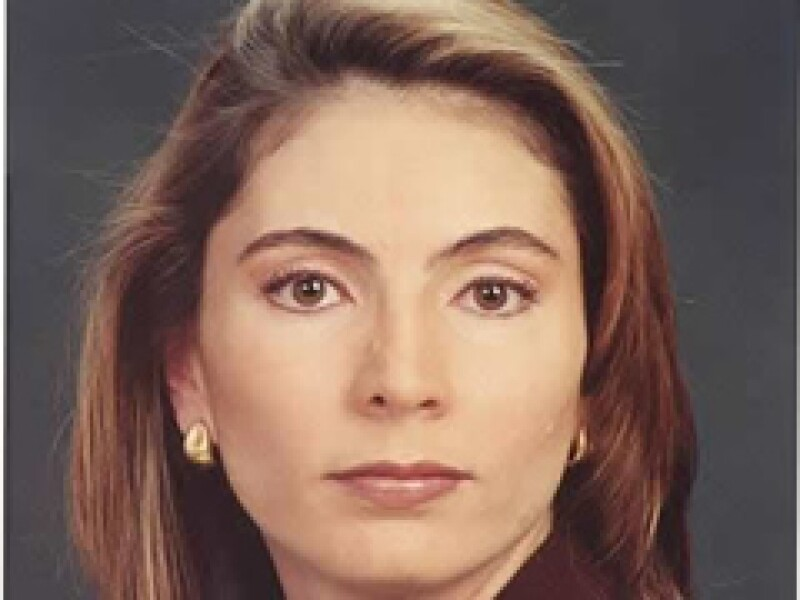 La Vicepresidenta de Operaciones Superama de Wal-Mart de México. (Foto: Especial)