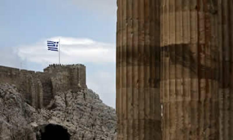 El Gobierno alemán no tiene planes concretos de cómo reaccionaría si Grecia cae en bancarrota. (Foto: Reuters )
