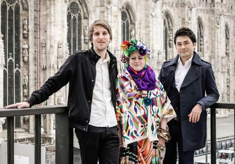 Ganadores Designers W Hotels 2013