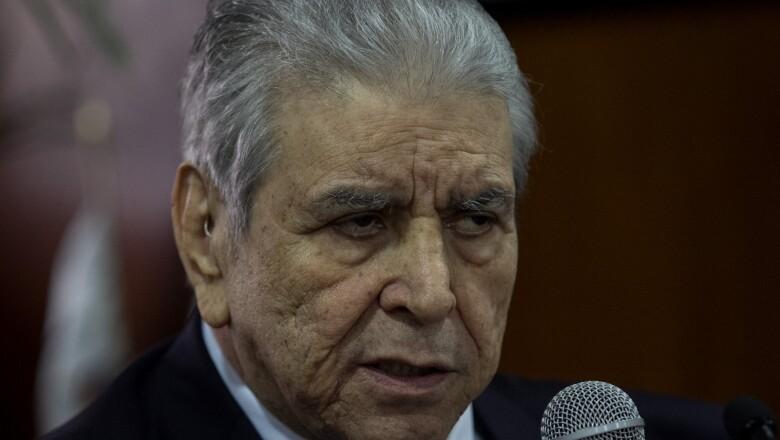 Carlos Aceves del Olmo