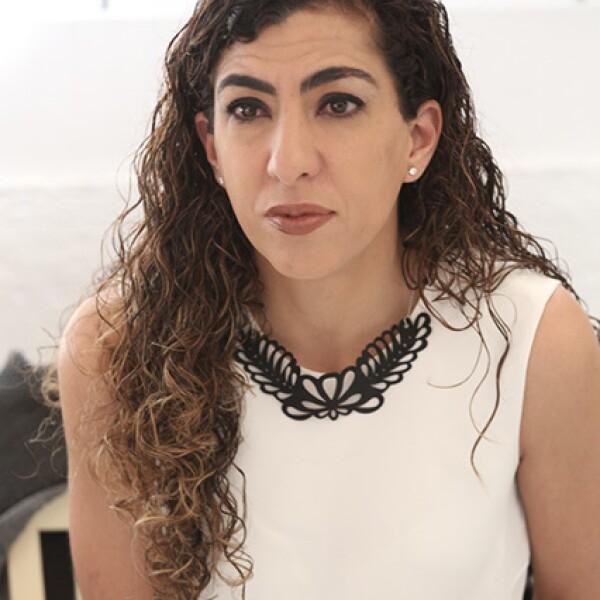 María Elena Juan
