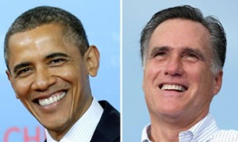 El mejor rendimiento de mercado en un primer mandato presidencial se ha dado en la administración de Barack Obama. (Foto: Cortesía Fortune)