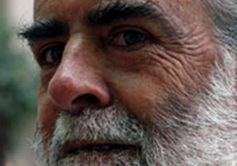 La desaparición del ex candidato presidencia Diego Fernández de Ceballo suma en negativo a un ambiente de violencia en México. (Foto: Archivo Notimex)