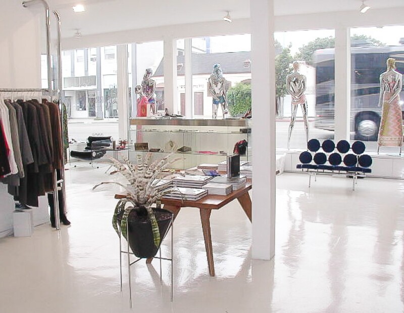 Resurrection Store LA