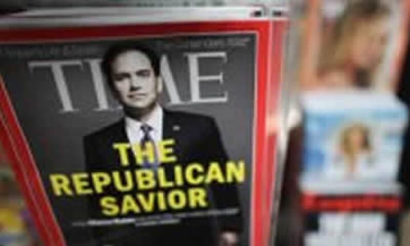 La escisión es el último paso en la reestructuración realizada por Time Warner en los últimos años. (Foto: Getty Images)