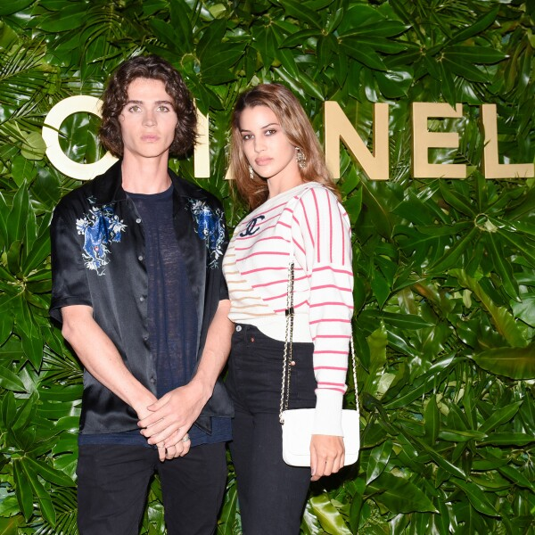 Chanel Dinner Celebrating Gabrielle Chanel Essence: With Margot Robbie, Los Angeles