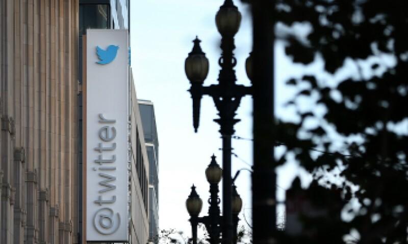 Las oficinas centrales de Twitter se encuentran en NY. (Foto: Getty Images/ Archivo)