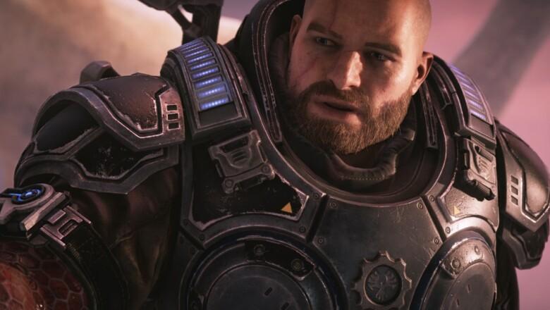 Gears 5 tiene uno de los mejores gráficos de la industria