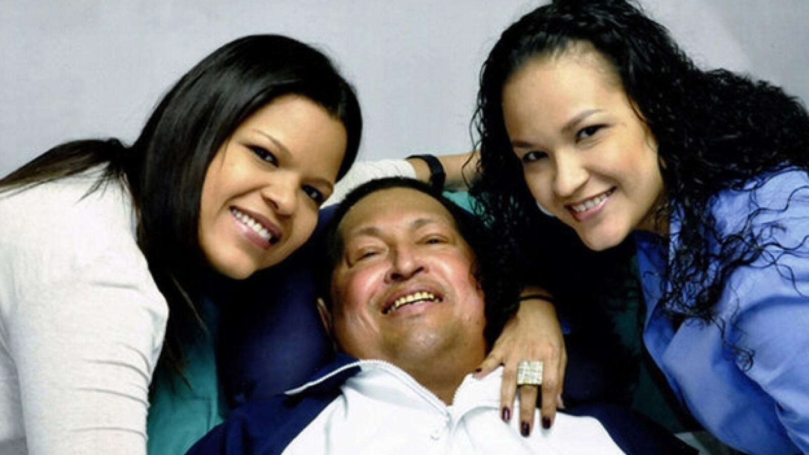Hugo Chavez fotografias