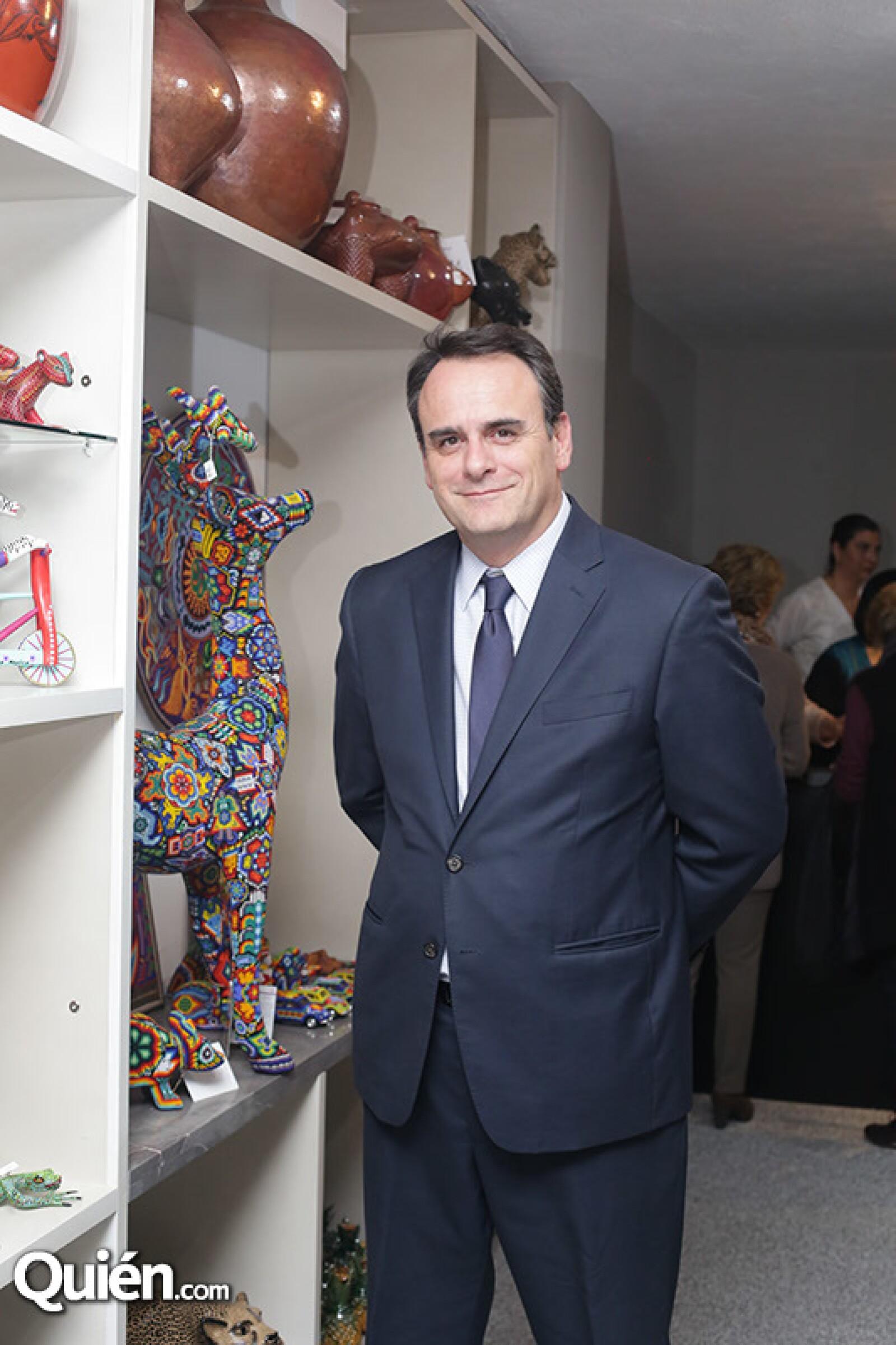 Gabriel Herrejón