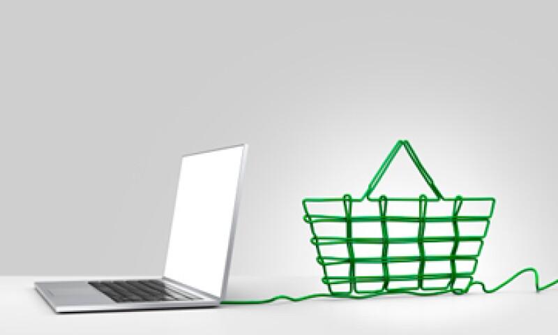Aún hay pocas empresas que utilizan el servicio de compra en línea. (Foto: Getty Images)