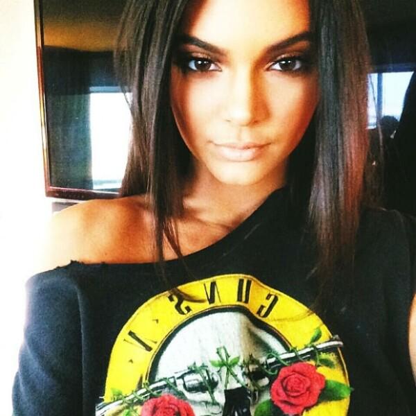 Kendall ha recibido críticas positivas por su desempeño en las pasarelas.