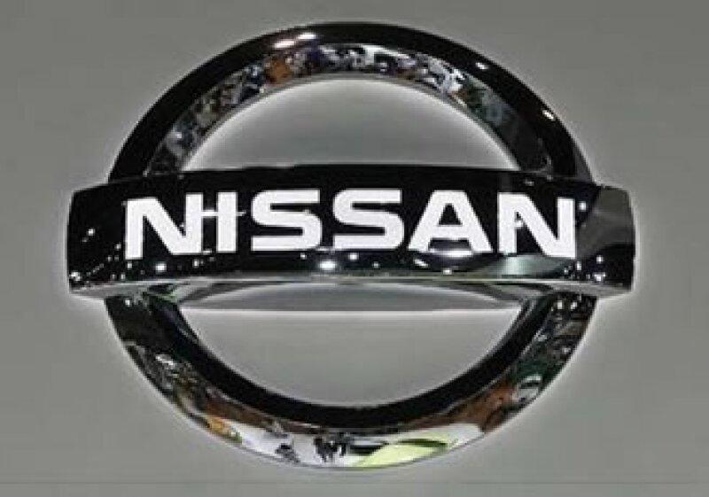 La automotriz dijo que el proveedor Calsonic fue el que suministró las piezas con defecto. (Foto: Reuters)