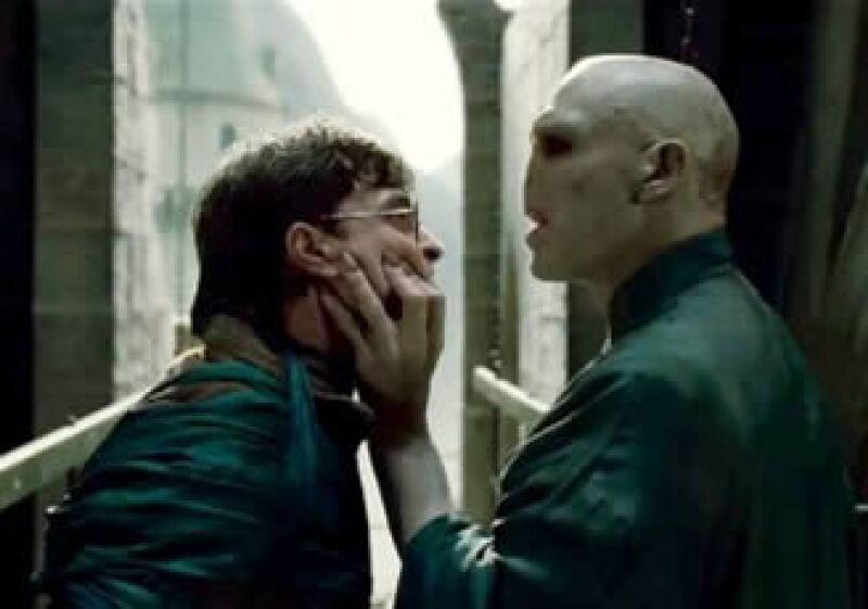 La segunda parte de Harry Potter y las Reliquias de la Muerte está dirigida por David Yates. (Foto: Cortesía Warner Bros.)