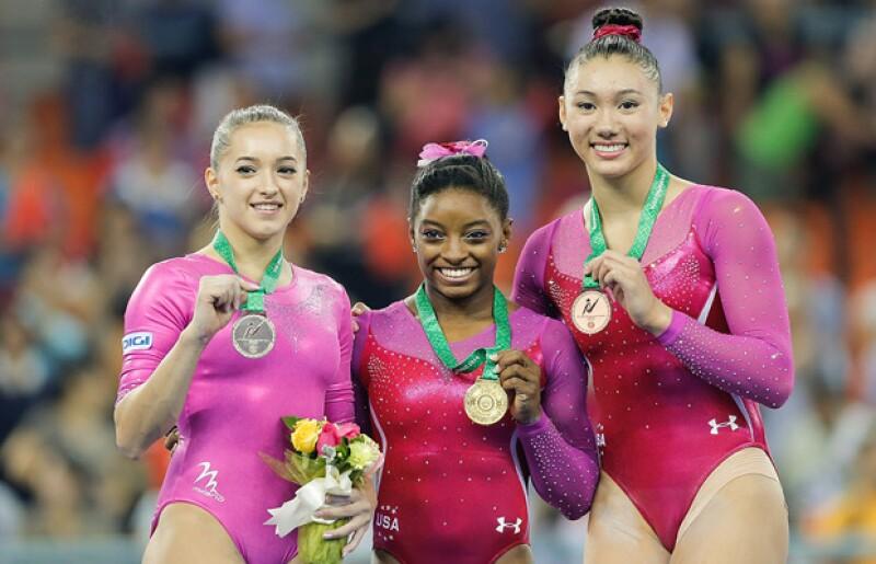 Además de convertirse en héroes nacionales, y cumplir uno de sus más grandes sueños, los medallistas de los Juegos Olímpicos Río 2016 reciben jugosas cantidades de dinero como premio.