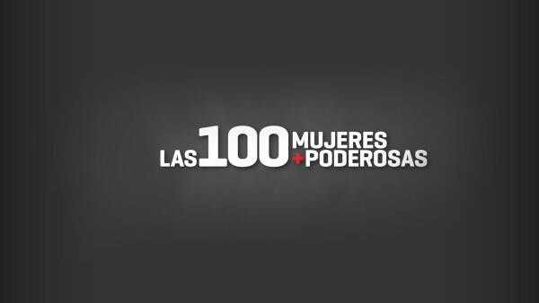Las 100 mujeres 2016