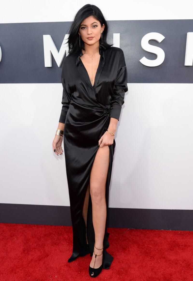 La hermana menor de las Kardashian-Jenner cumplió 18 años la semana pasada y los ha celebrado de muchas maneras. ¿La más reciente? En Montreal, Canadá.