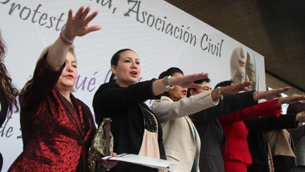 A pesar de las recomendaciones del INE, en los estados los partidos no postularon a muchas mujeres
