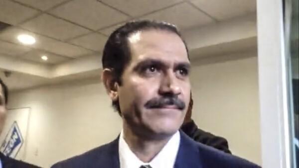 Guillermo Padrés