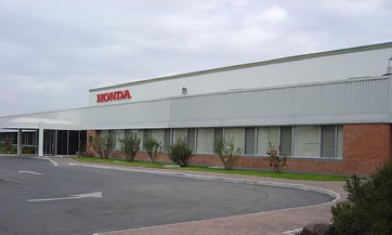 La fábrica se construirá en la ciudad de Celaya, Guanajuato a 340 km de las 2 plantas de Honda en El Salto, Jalisco. (Foto: Cortesía)