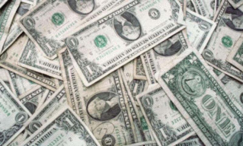 Banxico indicó que la base monetaria registró una baja de 7,950 mdp del 21 al 25 de mayo. (Foto: Thinkstock)
