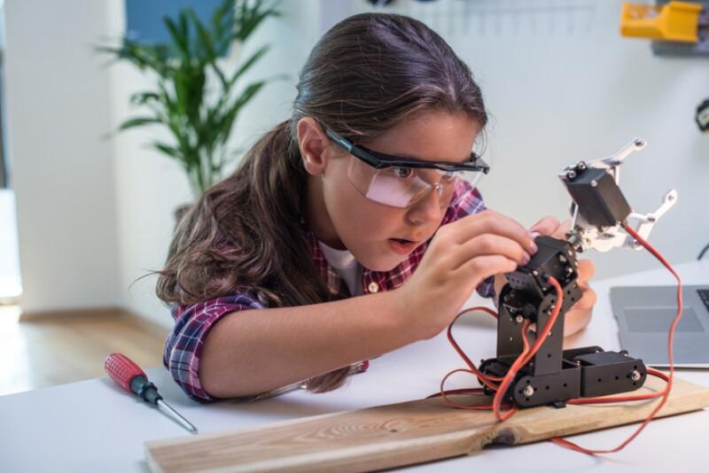 Learning robotics basics