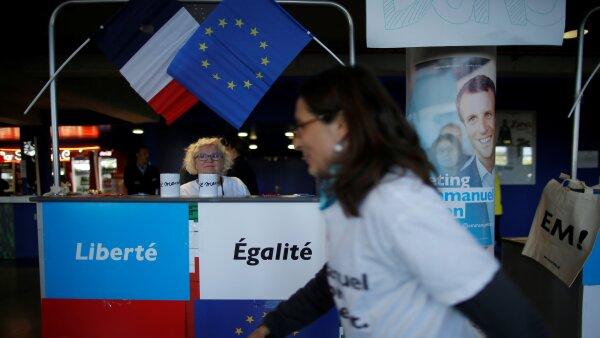 Proeuropeos contra euroescepticos