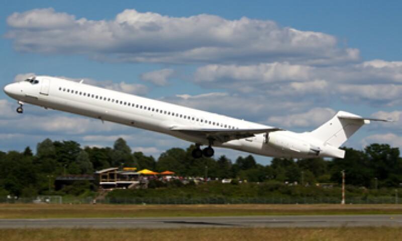 El vuelo 5017 perdió contacto con el radar 50 minutos después de haber despegado. (Foto: Reuters)