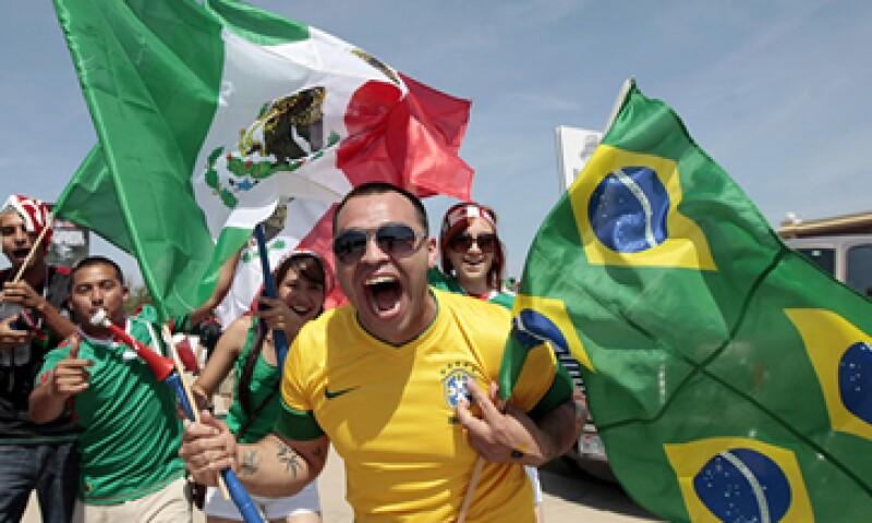 México debutará frente a Camerún el 13 de junio. (Foto: Getty Images)