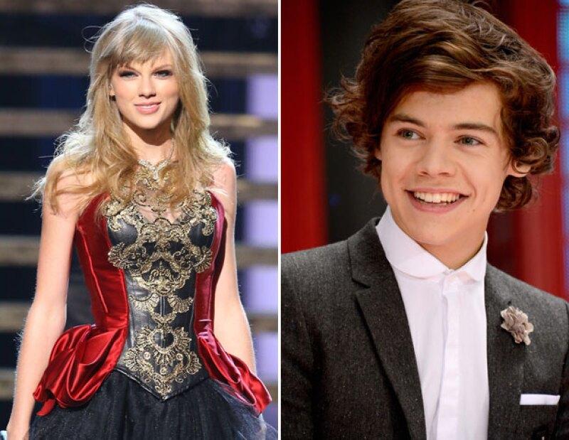 Y aquí vamos nuevamente, ahora la cantante quiere invertir en una propiedad en Londres para estar cerca de su nuevo amor, el integrante de la boy band One Direction, ¿durará?