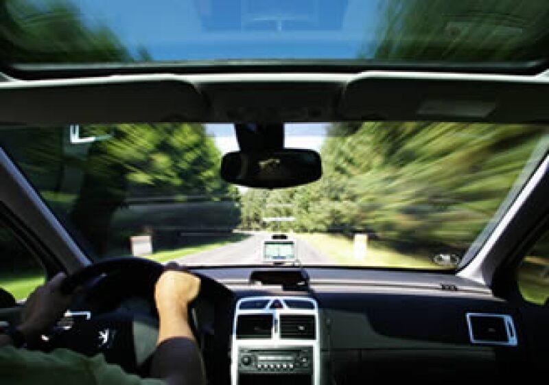 Los accidentes carreteros dependen en 85% del factor humano de acuerdo al CESVI. (Foto: Cortesía SXC)