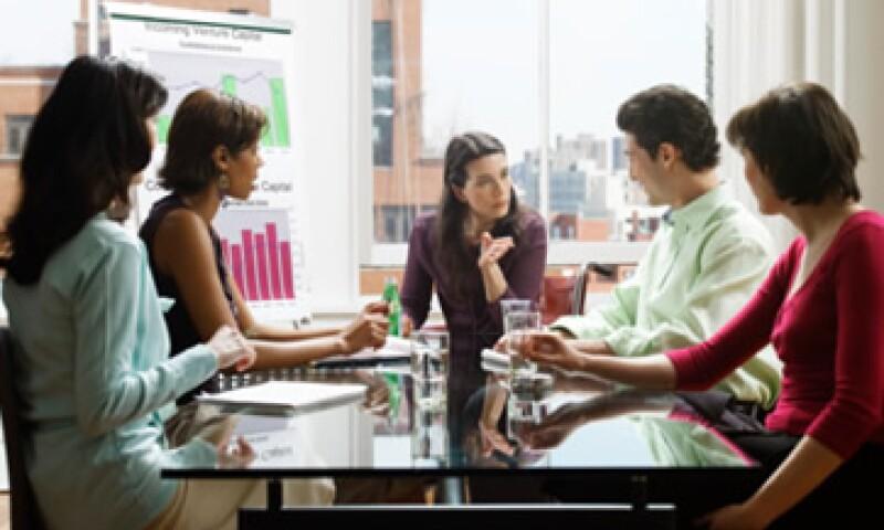 En países como Rusia, Indonesia y Filipinas entre 40 y 43% de los puestos directivos son ocupados por mujeres.  (Foto: Thinkstock)